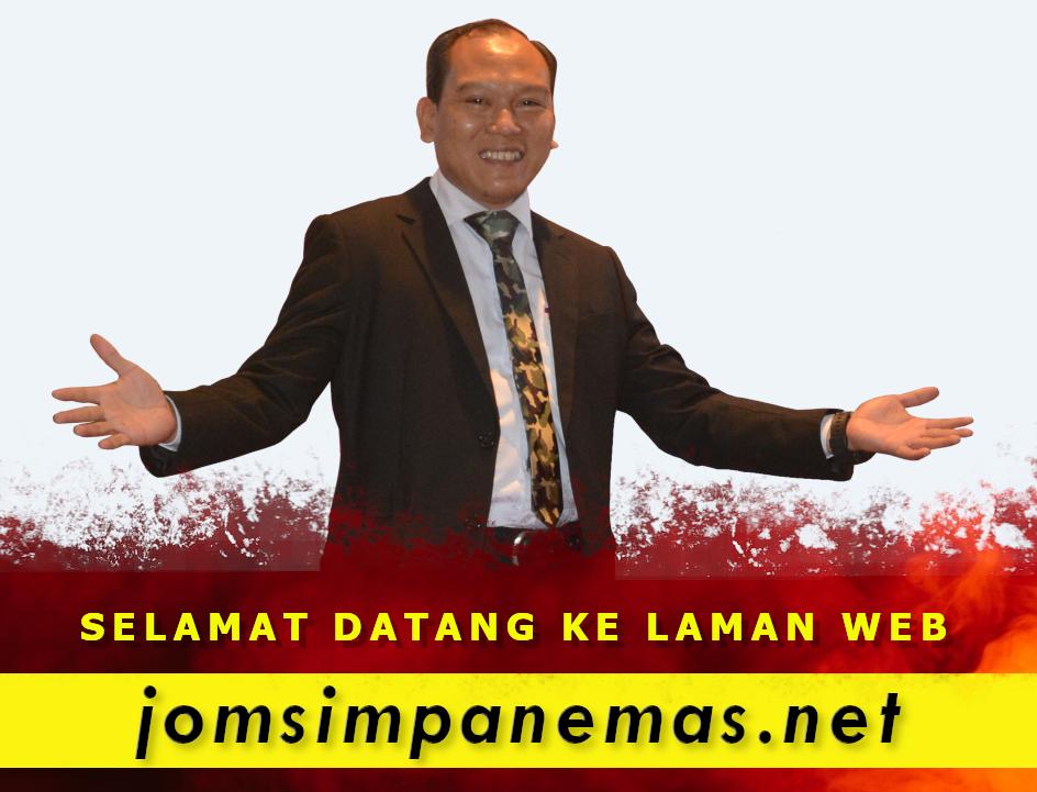 Welcome jomsimpanemas